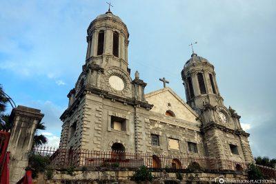 Saint John's Cathedral