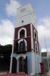 The Willem III Tower