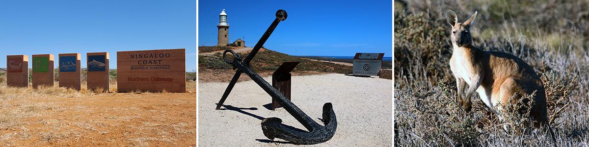 Exmouth Australien Headerbild