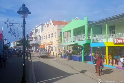 Kaya Grandi Street
