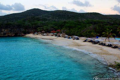 Kenepa Grandi Beach