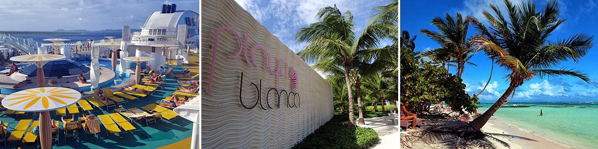 AIDA Punta Cana Headerbild