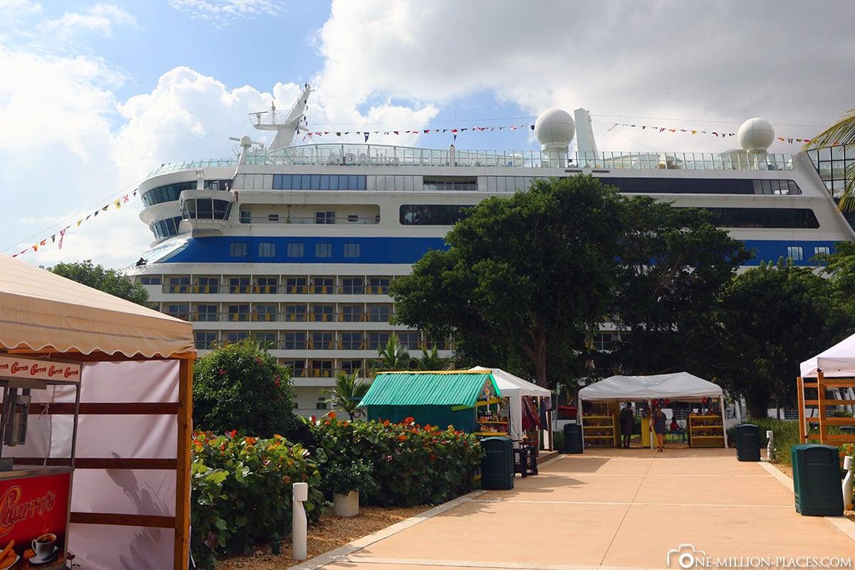 Punta Cana Ankunft