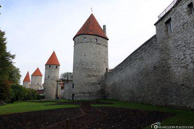 Tallinna Linnamüür