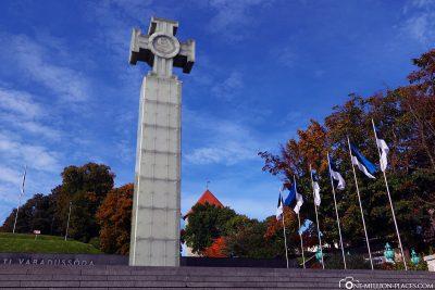 Der Freiheitsplatz