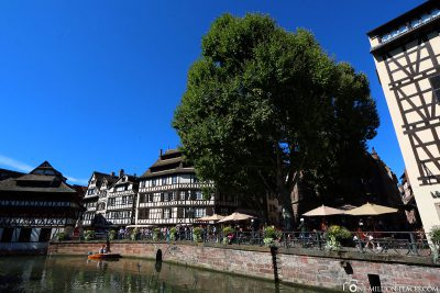 Petite France, Strasbourg, Attractions, Attractions, Interesting Places