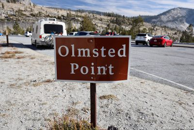 The Olmsted Point