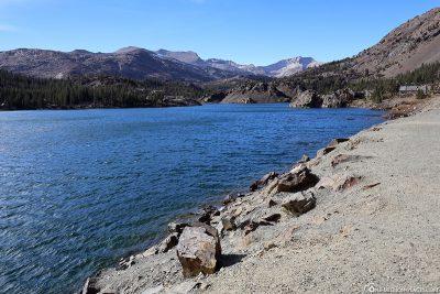 Der Ellery Lake
