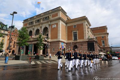 The March of the Changing of the Guard