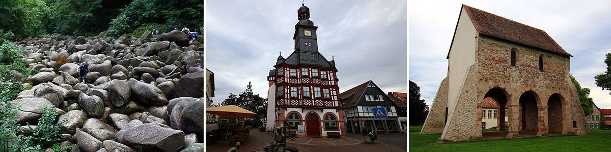Odenwald Felsenmeer Headerbild