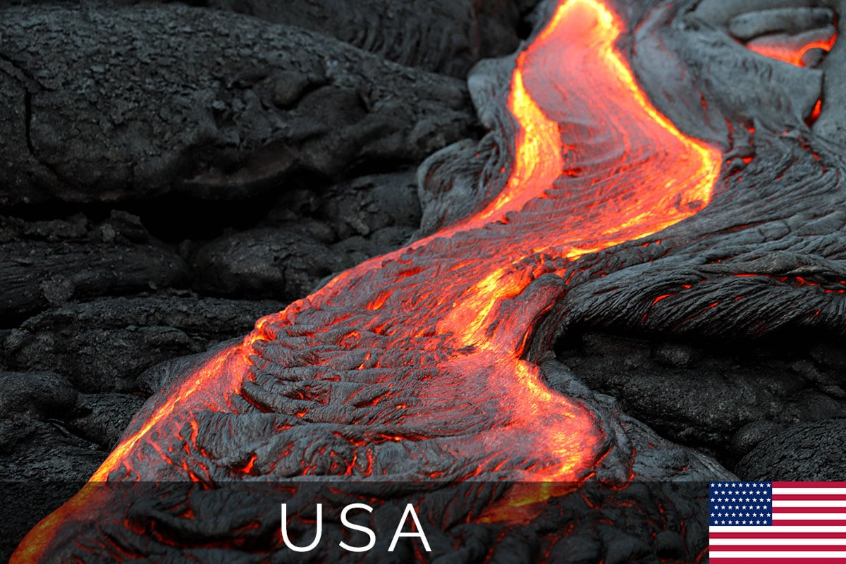 Big Island Lava Hike Cover