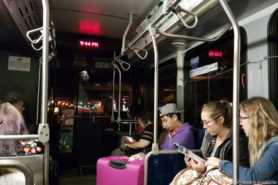 TheBus Route 19