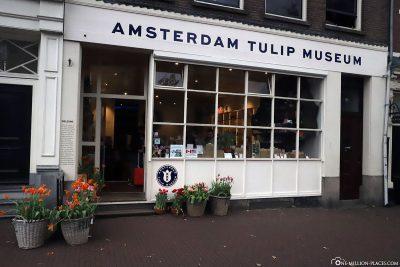 Amsterdamer Tulpenmuseum