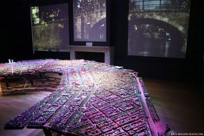 Das Grachtenmuseum von Amsterdam