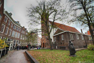 Die Kirche Engelsekerk