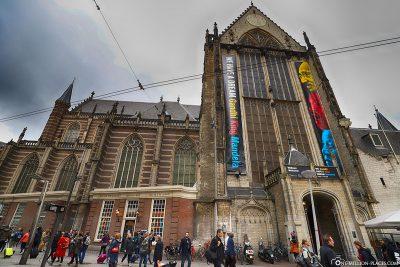 Die Kirche Nieuwe Kerk