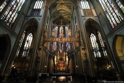 Sint-Franciscus Xaveriuskerk