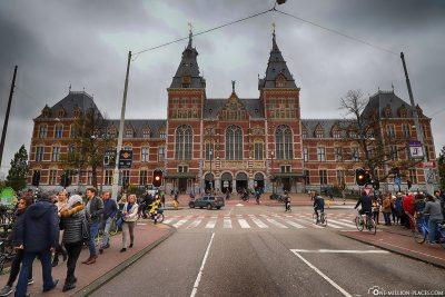 Das Rijksmuseum
