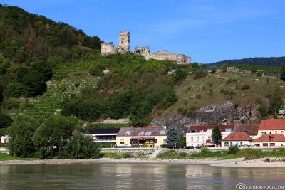 World and Cultural Heritage Landscape Wachau