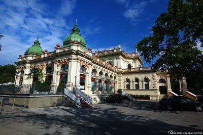 The Kursalon Vienna