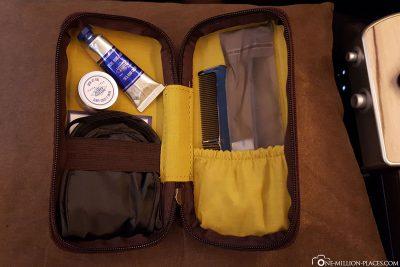 Das Overnight-Kit