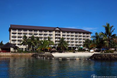 Our Hotel Palau Royal Resort