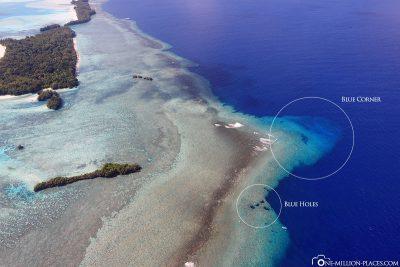 Das Blue Hole