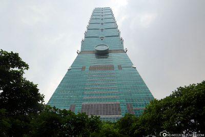 Der Taipei 101