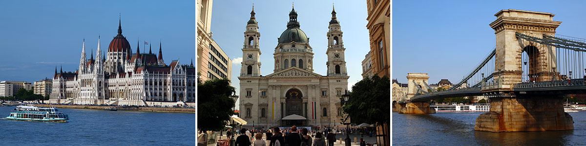 Budapest Pester Seite Headerbild