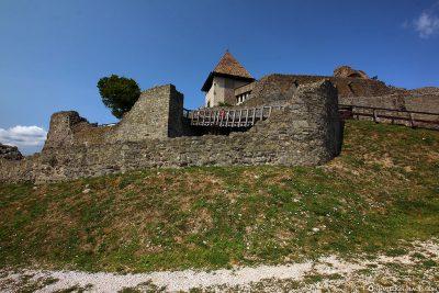 Visegrid Castle