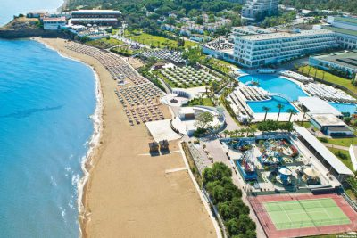 The Acapulco Resort Convention SPA Hotel
