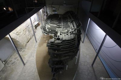 The Shipwreck Museum