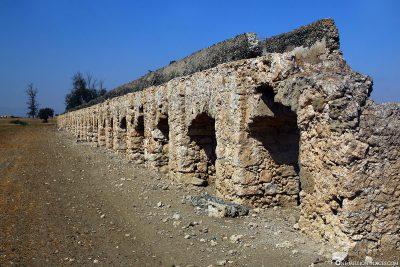 Arif Pasha Aqueduct