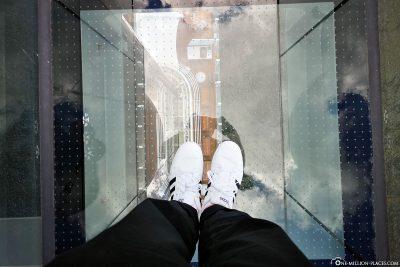 Der Skywalk