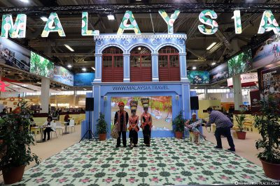 ITB Berlin - Travel Country Malaysia