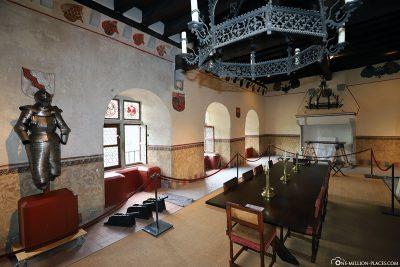 Der Rittersaal