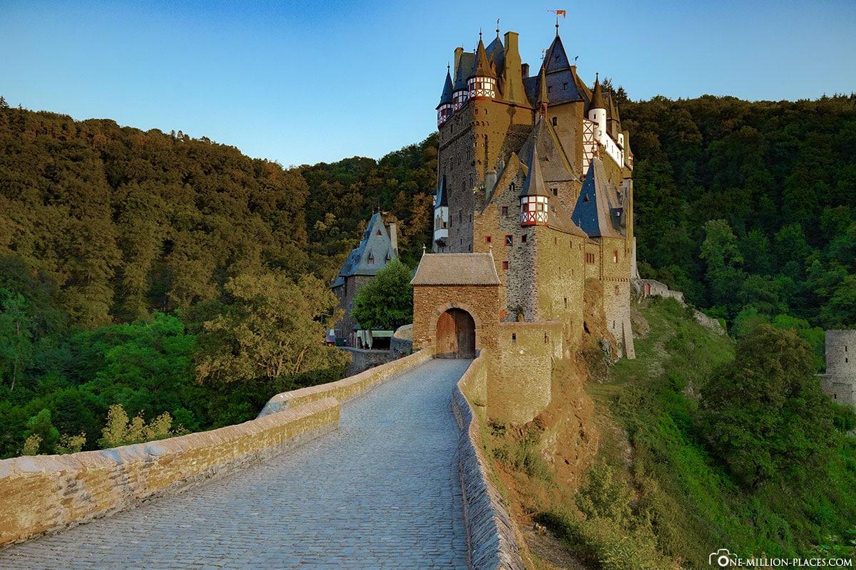 Burg Eltz, Bild, Foto