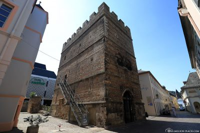 Frankenturm Trier