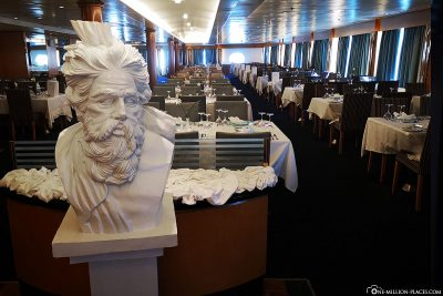 À-la-carte-Restaurant