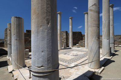 Das Haus des Dionysos