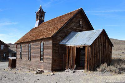 Die Methodistische Kirche