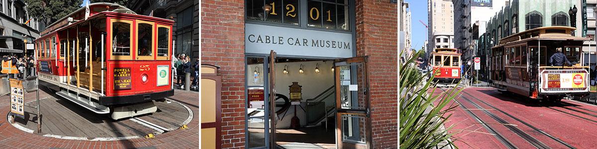 Cable Car Headerbild