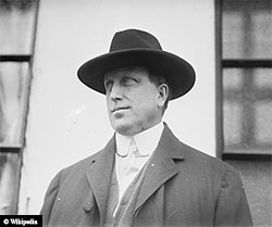 William Randolph Hearst, Foto