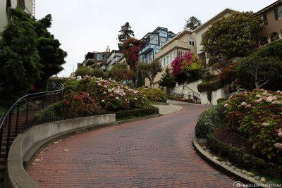 Die Lombard Street