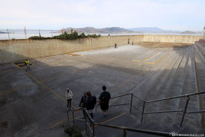 The Recreation Yard