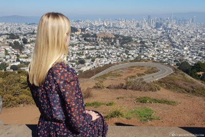 The Twin Peaks Viewpoint