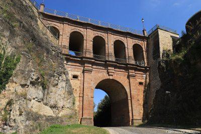 Die Schlossbrücke