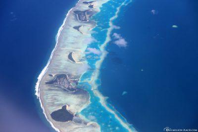 Das Kaffu Atoll