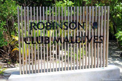 Der Robinson Club Maldives