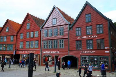 The former trading accounts of the Hanseatic League in Bergen